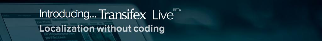 Transifex Live ruler