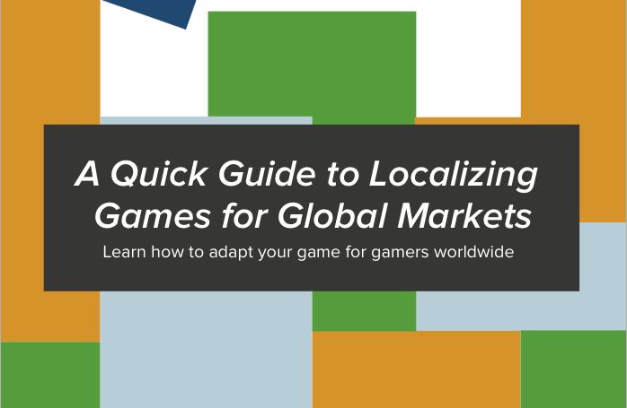 Game Localization Guide